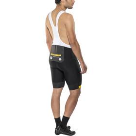 Brügelmann Bioracer Pro Race Bib Shorts Herren black